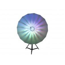 EUROLITE LED Skėtis fotografavimui Umbrella 140