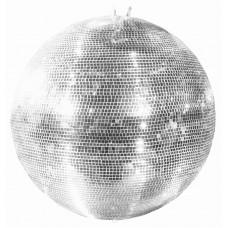Veidrodinis gaublys EUROLITE Mirror ball 75cm