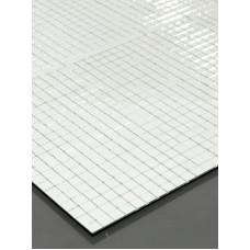 Veidrodinis kilimėlis EUROLITE Mirror mat 200x200mm, 10x10mm mirrors