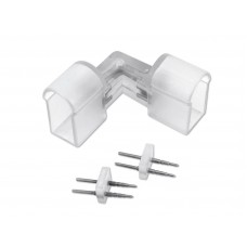 EUROLITE LED Neon Flex EC L-connector vertical