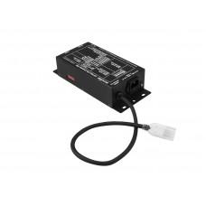 EUROLITE Controller PRO with DMX for LED Neon Flex 230V Slim RGB