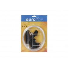 RGB šviesolaidis EUROLITE FIB-100 LED fiber light RGB