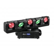 Judantys šviesos efektai EUROLITE LED MFX-10