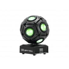 Šviesos efektas Kamuolys EUROLITE LED MFX-7 Ball