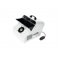 Burbulų pūtimo mašina EUROLITE SD-201 DMX Super Bubble Machine