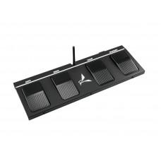 EUROLITE Foot Switch KLS Compact Light Set