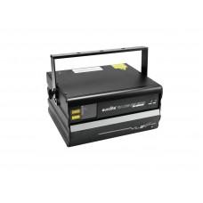 Lazeris EUROLITE VLS-1200RGB Micro 30k Showlaser