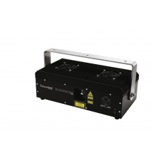 FUTURELIGHT ELS-5000RGB 30k Showlaser