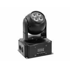 Judanti galva šviesos efektas EUROLITE LED TMH-48 Moving Head Wash