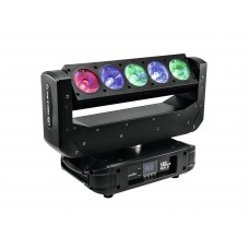 Beam judanti galva EUROLITE LED TMH-X Bar 5