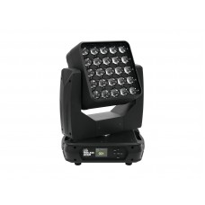 Galva judanti EUROLITE LED TMH-X25 Zoom Moving-Head