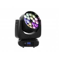 LED DMX judanti galva EUROLITE LED TMH FE-1800 Beam/Flower Effect