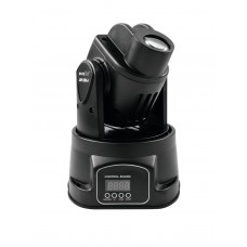 Judanti LED galva EUROLITE LED TMH-6 Moving Head Spot