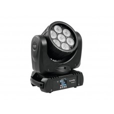 LED DMX judanti galva EUROLITE LED TMH-15 Moving Head Zoom Wash
