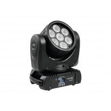 LED DMX judanti galva EUROLITE LED TMH-15 Moving Head Zoom Wash