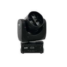 LED DMX judanti galva EUROLITE LED TMH-14 Moving Head Zoom Wash