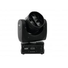 LED DMX judanti galva EUROLITE LED TMH-14 Moving Head Zoom Wash