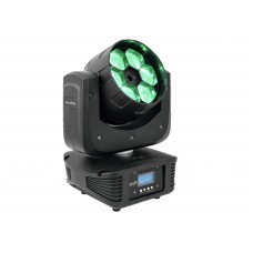 LED DMX judanti galva EUROLITE LED TMH-16 Moving Head Zoom Wash