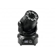 EUROLITE LED TMH-75 Hibridinė judanti galva Spot/Wash COB
