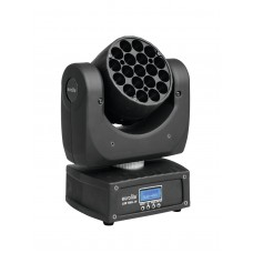 LED DMX judanti galva BEAM tipo EUROLITE LED TMH-19 Moving Head Beam