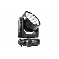 Judanti Wash galva FUTURELIGHT EYE-37 RGBW Zoom LED