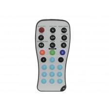 EUROLITE IR remote for LED devices