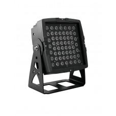 Architektūrinis prožektorius EUROLITE LED IP PAD 60x3W CW/WW