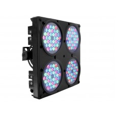 EUROLITE LED IP EXT-Blind 4x36x1W 15�