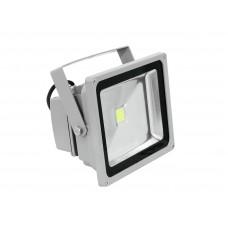 EUROLITE LED IP FL-30 COB 3000K 120�