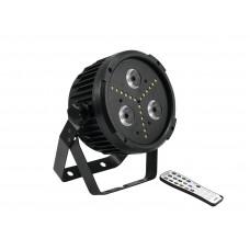 Hibridinis šviestuvas EUROLITE LED SLS-3 Hybrid Floor