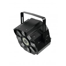Diskotekos apšvietimas EUROLITE LED FE-900 Hybridinis flower efektas