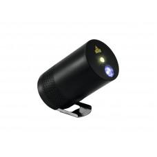 Bluetooth garso kolonėlė su lazerio efektu EUROLITE LightBeat 1