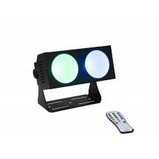 EUROLITE LED CBB-2 COB RGB Bar