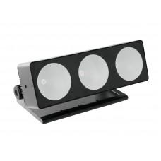EUROLITE LED CBB-3 COB RGB 3x15W Bar