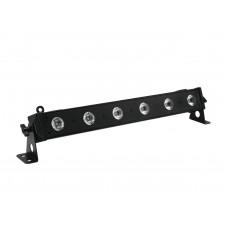 EUROLITE LED BAR-6 QCL RGBW Bar