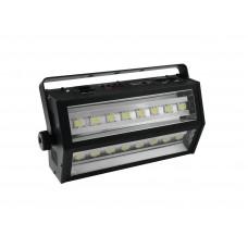 DMX LED stroboskopas EUROLITE LED Strobe COB PRO 16x10W DMX angle