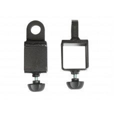 BLOCK AND BLOCK AG-A5 Hook adapter for tube inseresion of 50x50