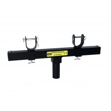BLOCK AND BLOCK AM3501 Adjustable support for truss insertion 35