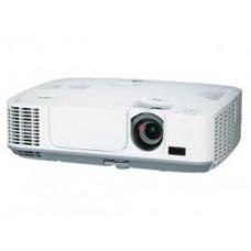 NEC M361X vaizdo projektorius