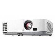 NEC P501X vaizdo projektorius
