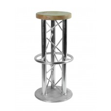 Baro kėdė ALUTRUSS Bar stool with ground plate