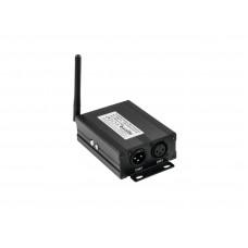 Bevielis DMX imtuvas - siųstuvas EUROLITE QuickDMX Wireless transmitter/receiver