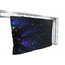 LED užuolaida EUROLITE CRT-120 LED Curtain