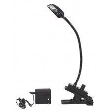 EUROLITE Flexilight Clip lamp