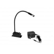 EUROLITE Flexilight Table lamp with base/dimmer