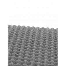 Akustinis porolonas ROADINGER storis 20mm, dydis 100x200cm