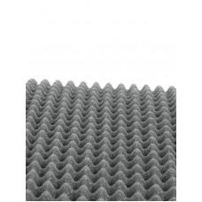 Akustinis porolonas ROADINGER Eggshape, storis 30mm, dydis 100x200cm