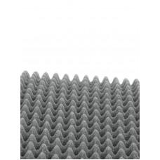 Akustinė medžiaga iš porolono ROADINGER storis 40mm, dydis 100x200cm