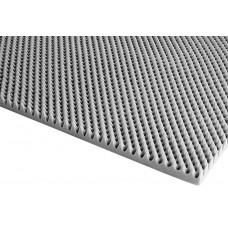 Akustinis porolonas ROADINGER Eggshape insulation mat,ht 48mm,100x200cm