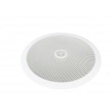 Lubinis garsiakalbis OMNITRONIC CST-8 2-way ceiling speaker